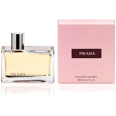 Imagem 1 do produto Prada Amber Eau De Parfum Feminino - 50 ml
