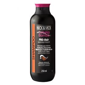 Nick & Vick Pro-Hair Efeito Anti-Aging - Condicionador Reconstrutor - 250ml