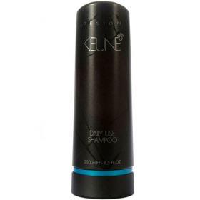Keune Daily Use - Shampoo de Limpeza - 250ml