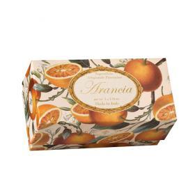 Kit Sabonete Laranja Fiorentino - Sabonete Perfumado em Barra - 6x 50g