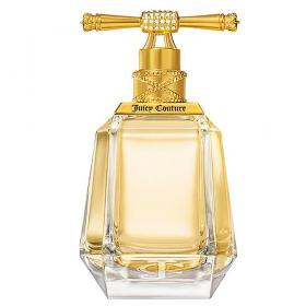 I Am Juicy New Juicy Couture - Perfume Feminino - Eau de Parfum - 100ml