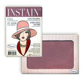 Instains The Balm - Blush - Pinstripe