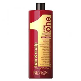 Revlon Professional Uniq One All In One Revlon 2 em 1  - Shampoo - 1L