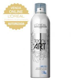 L'Oréal Professionnel Tecni.Art Air Fix Force 5 - Spray Fixador - 250ml