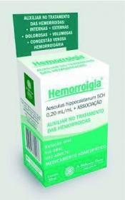 Hemorroigia -