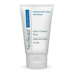 Face Cream Plus Step Up Level Neostrata - Rejuvenescedor Facial - 40g