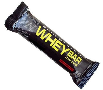 Whey Bar Low Carb 40g - Probiótica - Amendoim