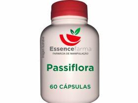 Passiflora 250mg 60 Cápsulas -