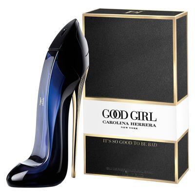Imagem 2 do produto Good Girl Carolina Herrera - Perfume Feminino - Eau de Parfum - 80ml