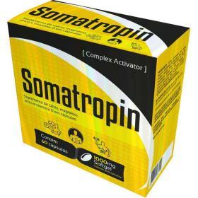 Somatropin -