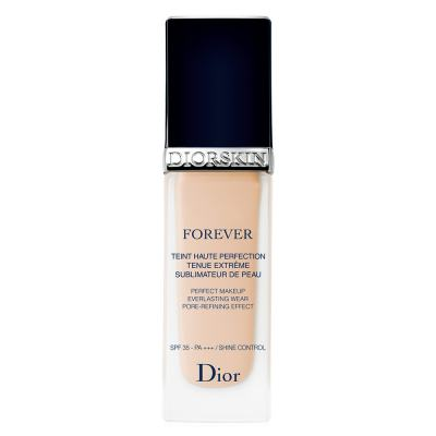 Diorskin Forever Dior - Base Facial - 30ml - 010 - Ivory